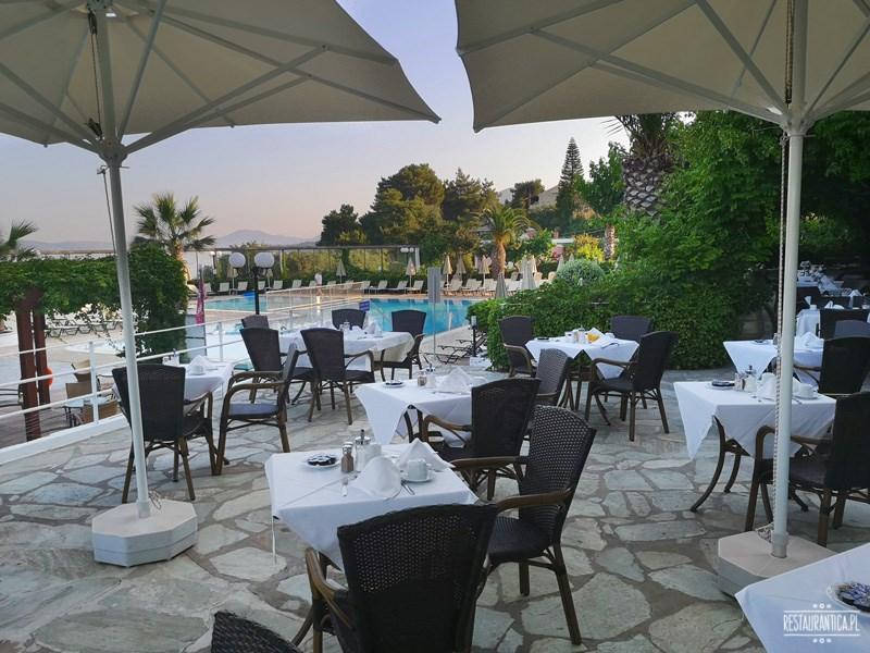 Mediterranee śniadanie