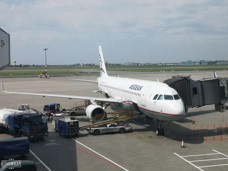 Aegan Airlines