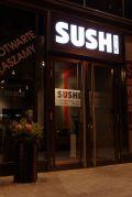 sushi bonsai