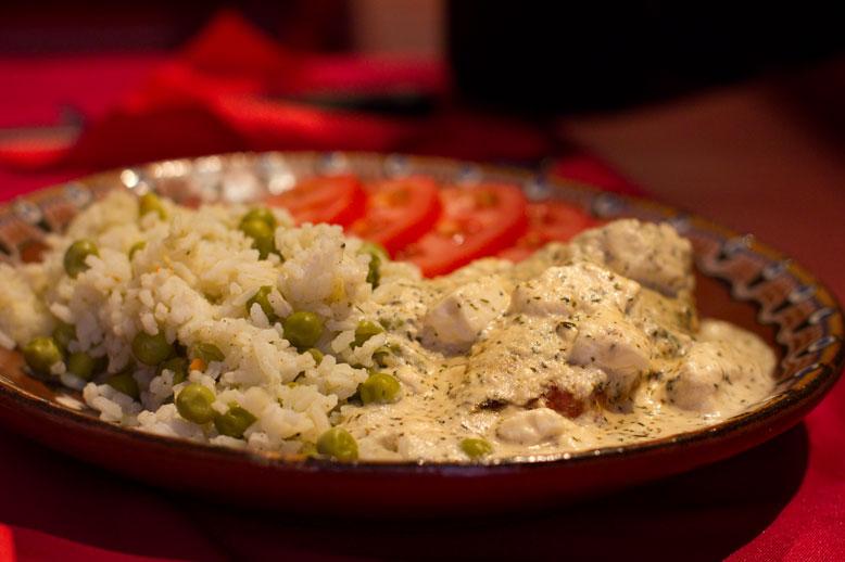 Restauracja Varna