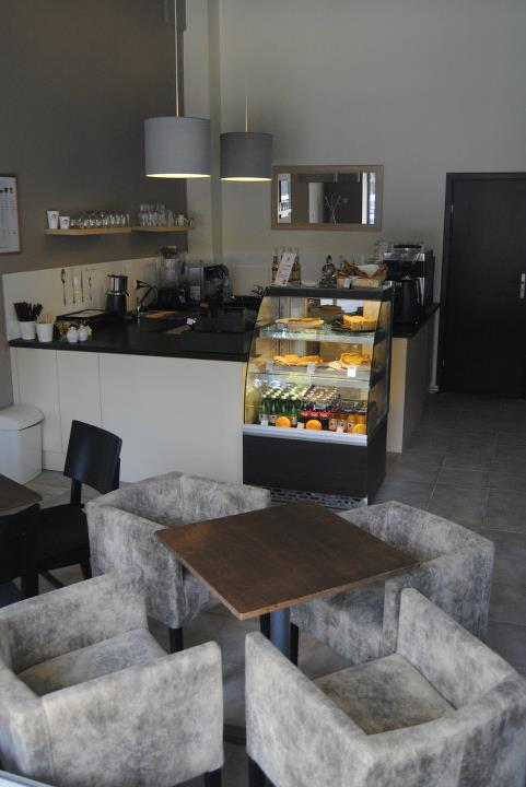 Cafe Pozytywka