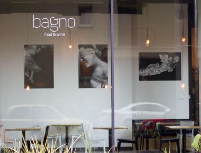 Bagno Food & Wine – jedzenie, które wciąga