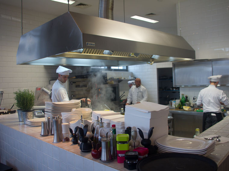 Vilano Restauracja
