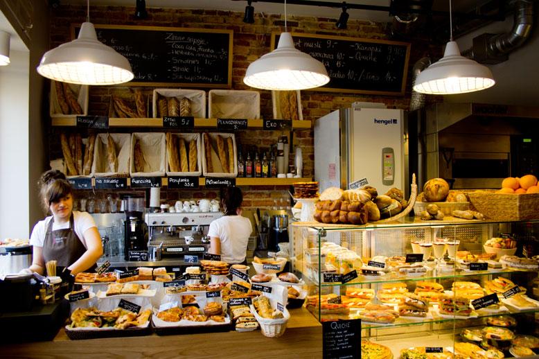 Cafe Baguette