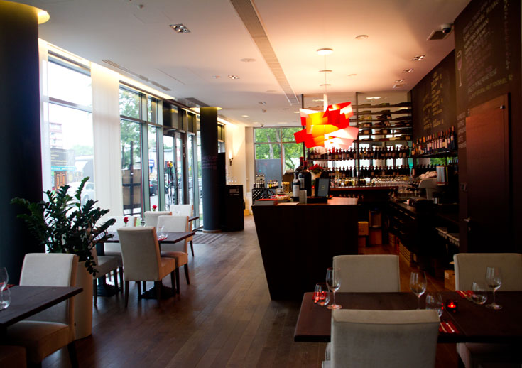Winkolekcja Olkuska Wine Bar