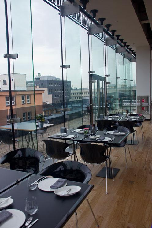Concept 13 restauracja