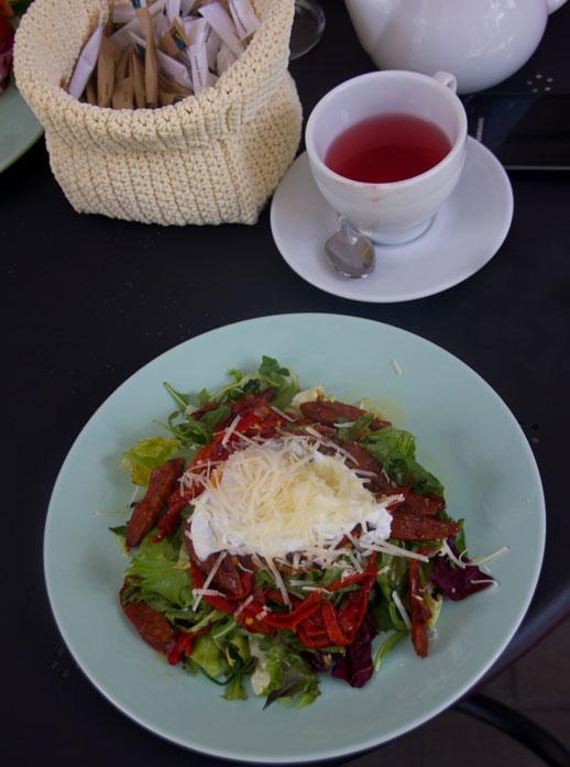 Ente Cafe