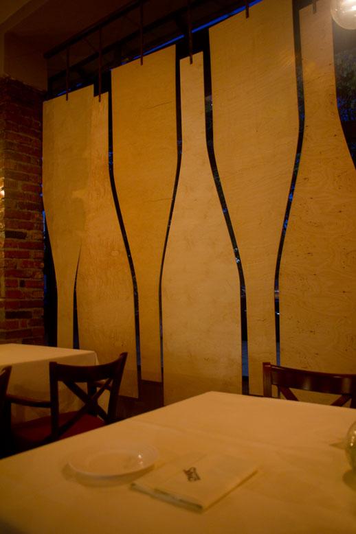 Sowa i Przyjaciele restauracja