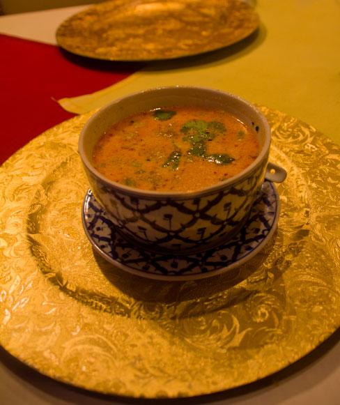 Suparom Thai Food