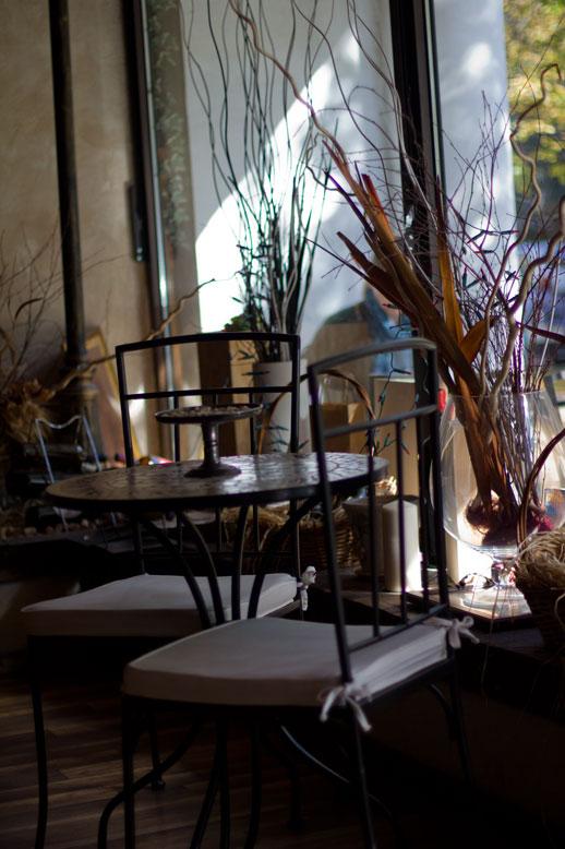 Cafe d'Arte