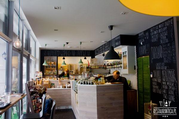Me Gusta Cafe
