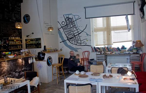 Kępa Cafe