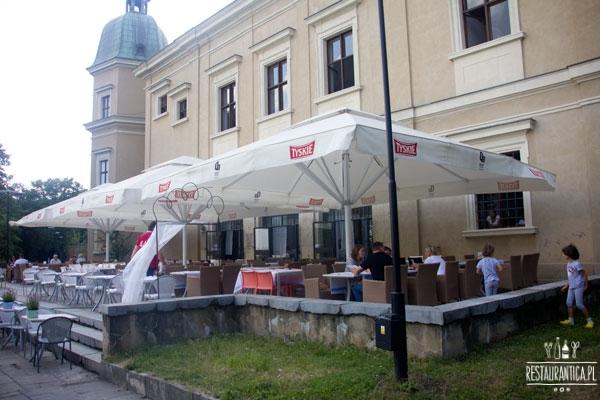 14 Miejsc Na Lato W Warszawie Restaurantica
