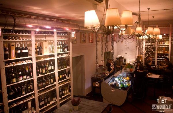 Knajpa Roku 2013 – nominowane restauracje