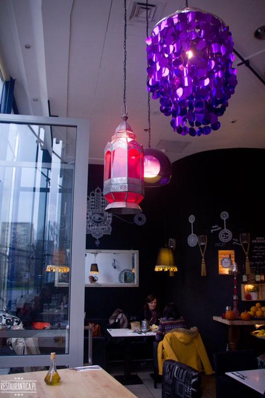 Marrakesh Cafe