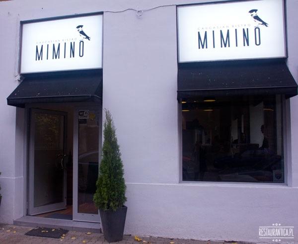 Mimino Caucasian Bistro
