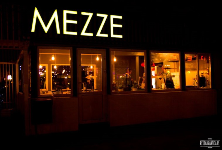 Mezze – czy nadchodzi era hummusu i falafela ?