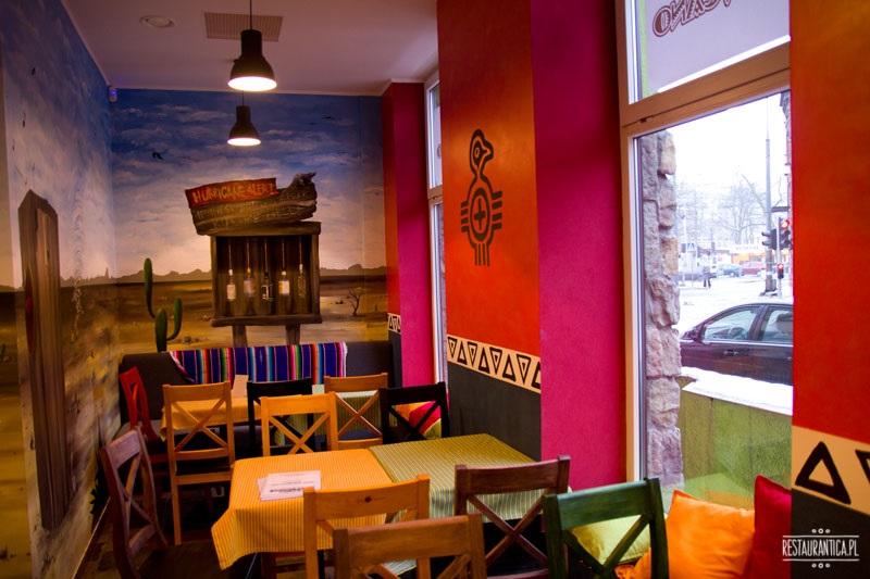 Loco Mexicano Restaurantica