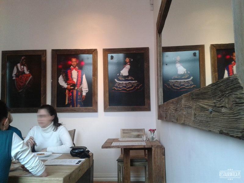 Natu Rest & Wine wnętrze