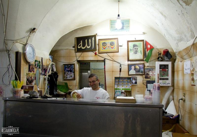 Abu Shukri, Jerozolima