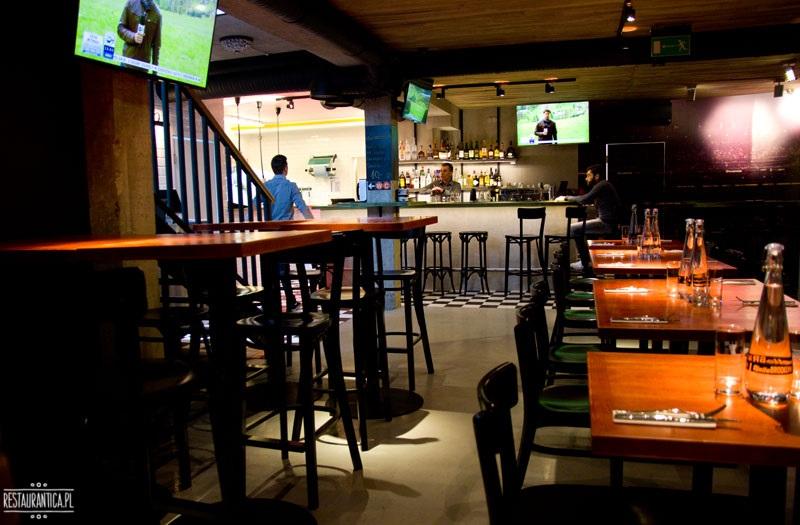 Brooklyn Restaurant Bar bar