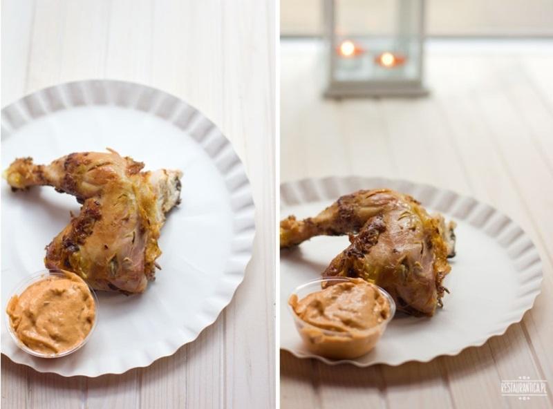 Kurczaki kurczak po hawajsku