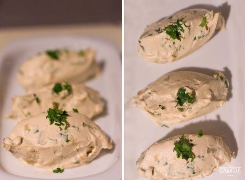 Meza Beirut Hummus