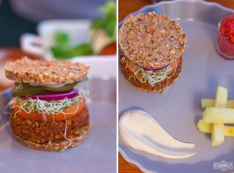 AMbasada burger