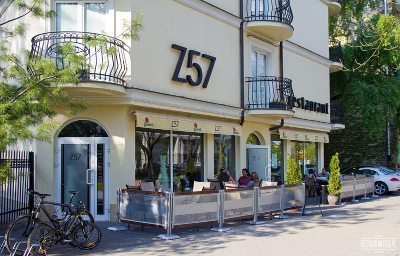 Z57 ogródek