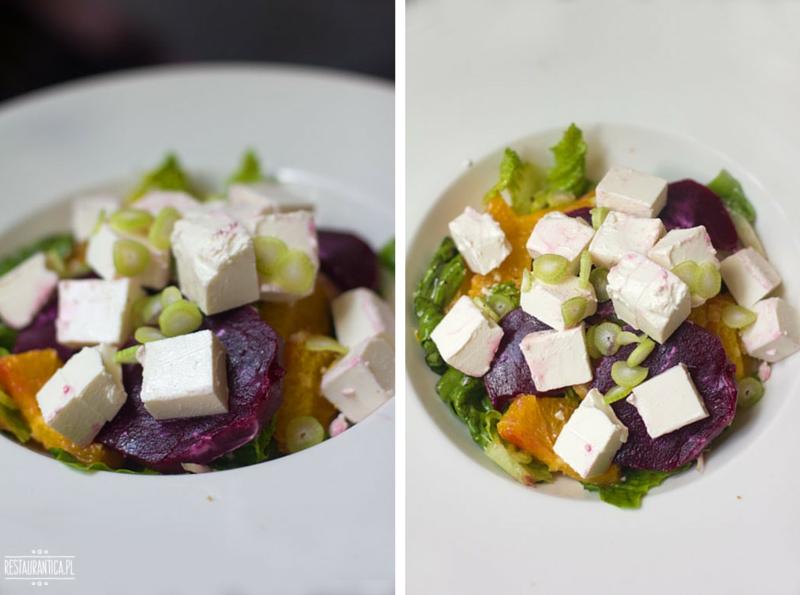 Miłość salata
