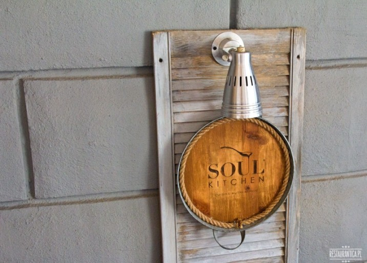 Soul Kitchen  Bistro