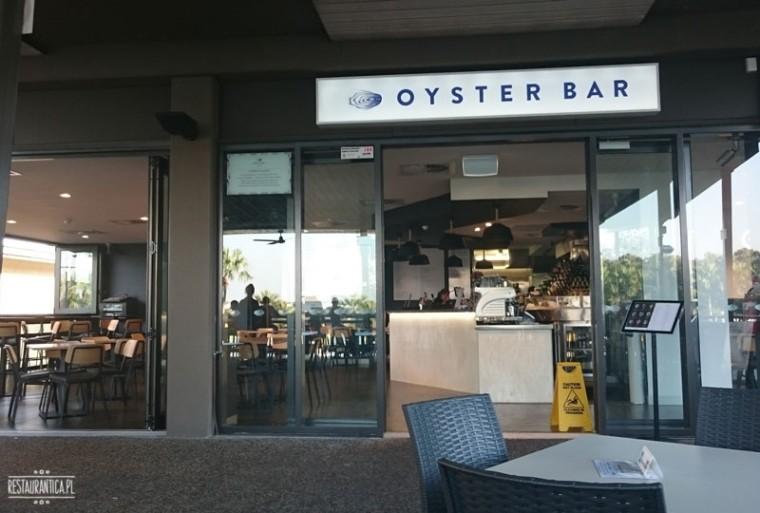 Oyster Bar / Darwin / Australia