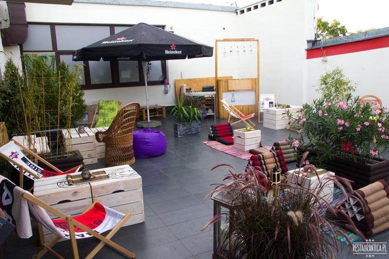 Little Thai Garden Garden