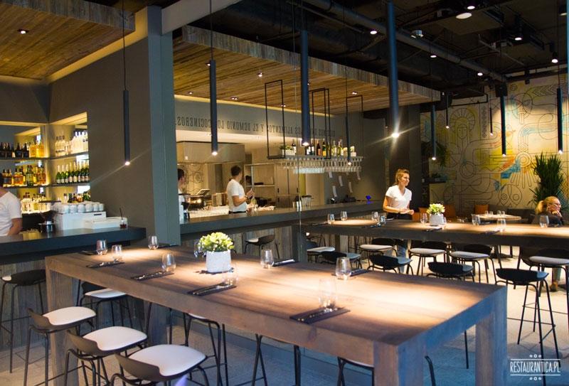 Ceviche bar sala