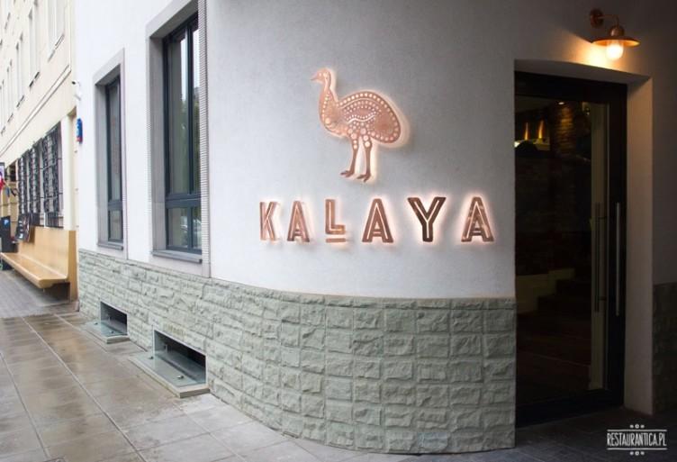Kalaya – Taste of Australia