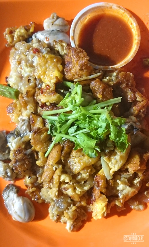 Fried oysters singapore
