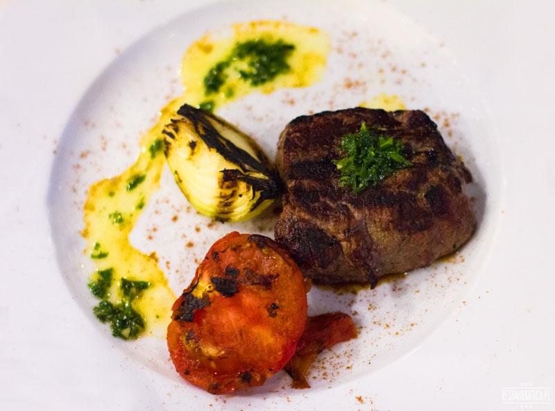Shipudei Berek stek