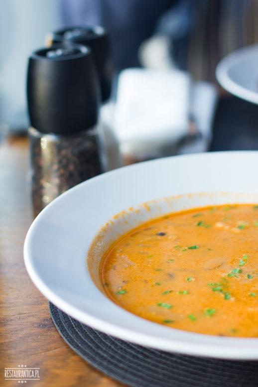 Skrei zupa Nabo