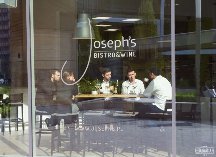 Joseph's Bistro & Wine