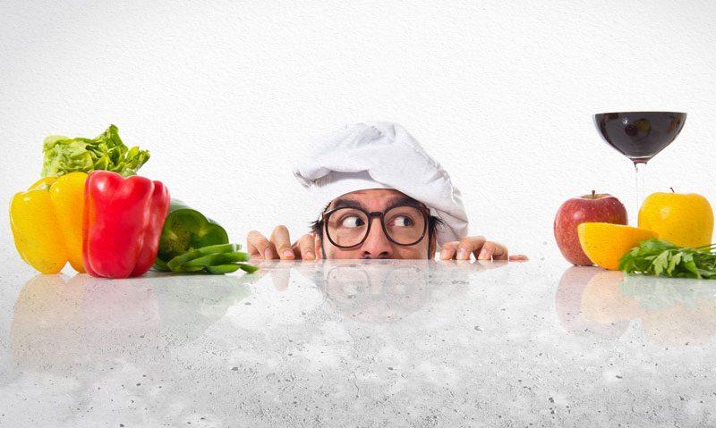 Restauracjo nie ukrywaj swojego menu!