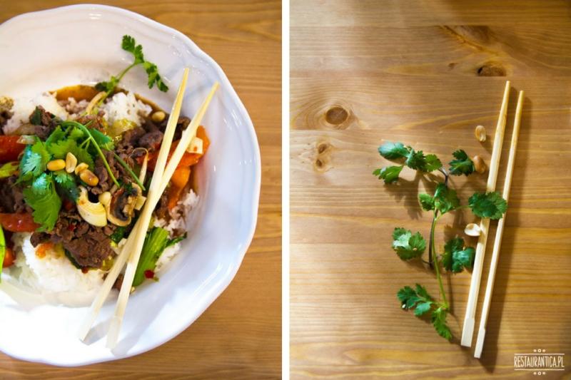 Viet Street Food Bistro chilli sweet