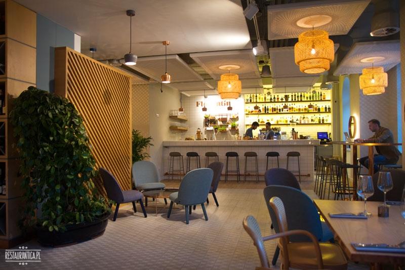 Florentin, Smolna, bar, Warszawa