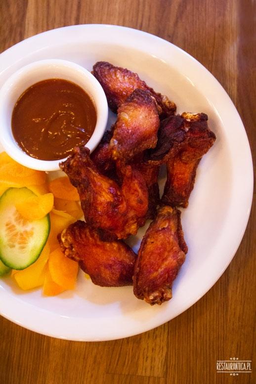 Bibenda kurczak