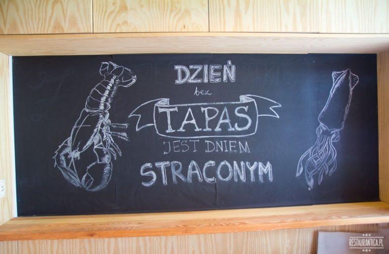 Warszawski Szlak Tapas – gdzie warto zjeść?