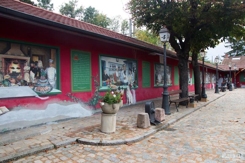 Bocuse restauracja ulica szefów