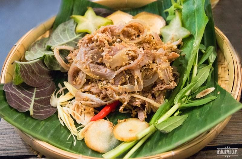 wietnamka koźlina