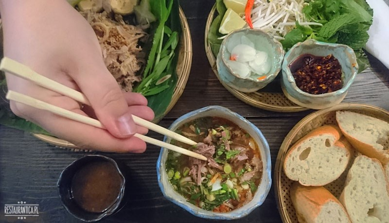 Vietnamka Tu Pachnie Azją Restaurantica