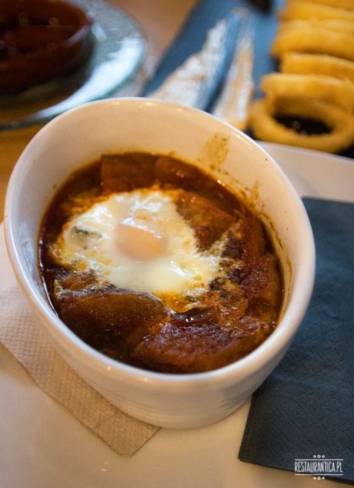 La Iberica zupa kastylijska pionowe