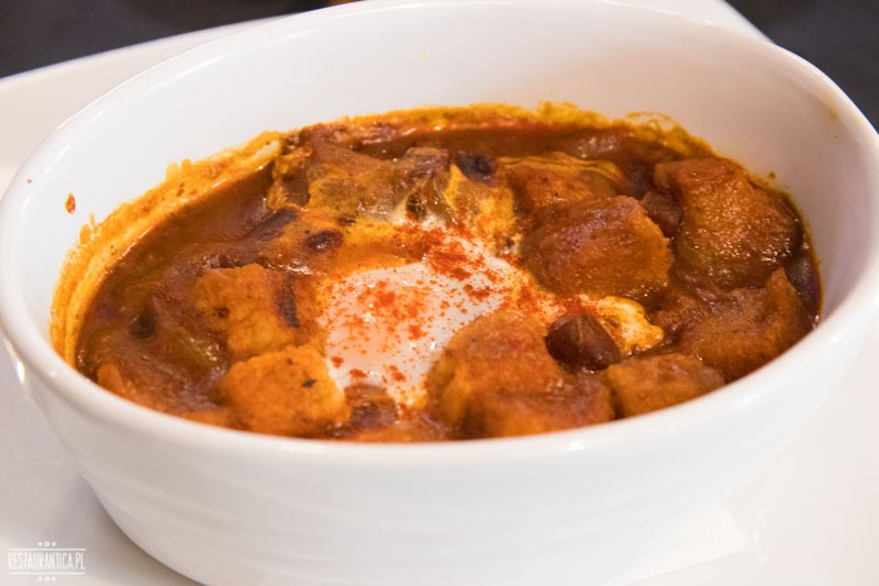 La Iberica zupa kastylijska