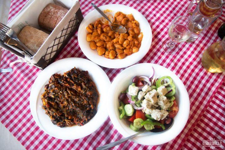 10 dań, które musisz zjeść na Kefalonii